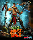 Orcs Must Die System Requirements