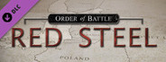 Order of Battle: Red Steel System Requirements