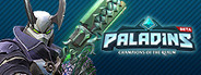Paladins Similar Games System Requirements
