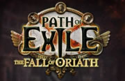 Path of Exile: The Fall of Oriath System Requirements