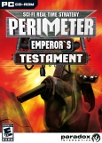 Perimeter: Emperor's Testament System Requirements