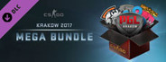 PGL 2017 Krakow CS:GO Major Championship Mega Bundle System Requirements