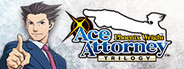 Phoenix Wright: Ace Attorney Trilogy System Requirements