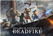Pillars of Eternity 2: Deadfire System Requirements