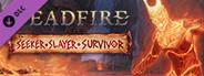 Pillars of Eternity II: Deadfire - Seeker, Slayer, Survivor System Requirements