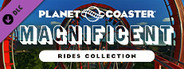 Planet Coaster - Magnificent Rides Collection System Requirements