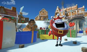 Planet Coaster: Winter Update System Requirements