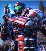 Planetside 3 System Requirements