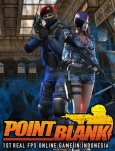 Point Blank System Requirements