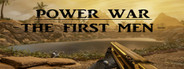 Power War:The First Men System Requirements