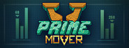 Prime Mover System Requirements