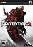 Prototype 2 System Requirements