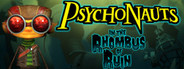 Psychonauts in the Rhombus of Ruin System Requirements
