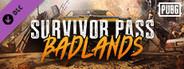 PUBG Survivor Pass: Badlands System Requirements