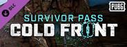 PUBG Survivor Pass: Cold Front System Requirements