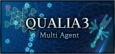 QUALIA 3: Multi Agent System Requirements