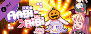 Rabi-Ribi - Cicini's Halloween! System Requirements