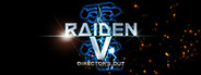 Raiden V: Directors Cut System Requirements