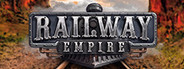 Railway Empire Similar Games System Requirements