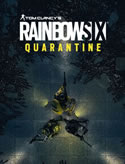 Rainbow Six Quarantine System Requirements