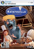 Ratatouille System Requirements