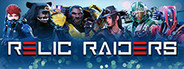 Relic Raiders System Requirements