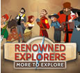 Renowned Explorers: More To Explore System Requirements