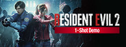 RESIDENT EVIL 2 / BIOHAZARD RE:2 - 1-Shot Demo System Requirements