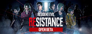Resident Evil Resistance Open Beta System Requirements