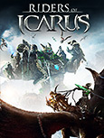 Riders of Icarus System Requirements