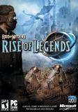 Rise of Nations: Rise of Legends System Requirements