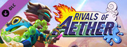 Rivals of Aether: Ranno and Clairen System Requirements