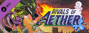 Rivals of Aether: Sylvanos and Elliana System Requirements