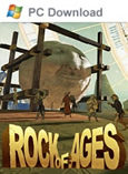 Rock of Ages System Requirements