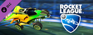 Rocket League - Aftershock System Requirements