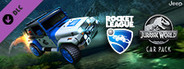 Rocket League - Jurassic World Car System Requirements