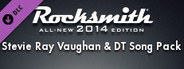 Rocksmith 2014 - Remastered - Stevie Ray Vaughan and Double Trouble Song Pack System Requirements