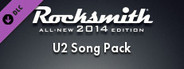 Rocksmith 2014 - Remastered - U2 Song Pack System Requirements