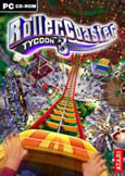 RollerCoaster Tycoon 3 Similar Games System Requirements