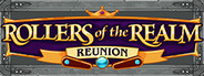 Rollers of the Realm: Reunion System Requirements