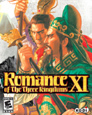 Romance of Three Kingdoms XI System Requirements