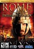 Rome: Total War - Barbarian Invasion System Requirements