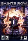 Saints Row IV Similar Games System Requirements