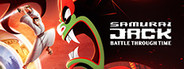 Samurai Jack: Battle Through Time System Requirements