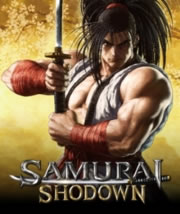 Samurai Shodown System Requirements