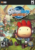 Scribblenauts Unlimited System Requirements