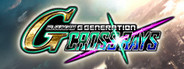 SD GUNDAM G GENERATION CROSS RAYS System Requirements