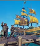 Sea of Thieves Ships of Fortune System Requirements