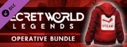 Secret World Legends: Operative Bundle System Requirements