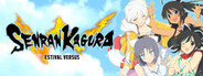 SENRAN KAGURA ESTIVAL VERSUS Similar Games System Requirements